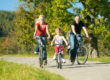 Pleased with their online pharmacy go outdoors to ride a bike