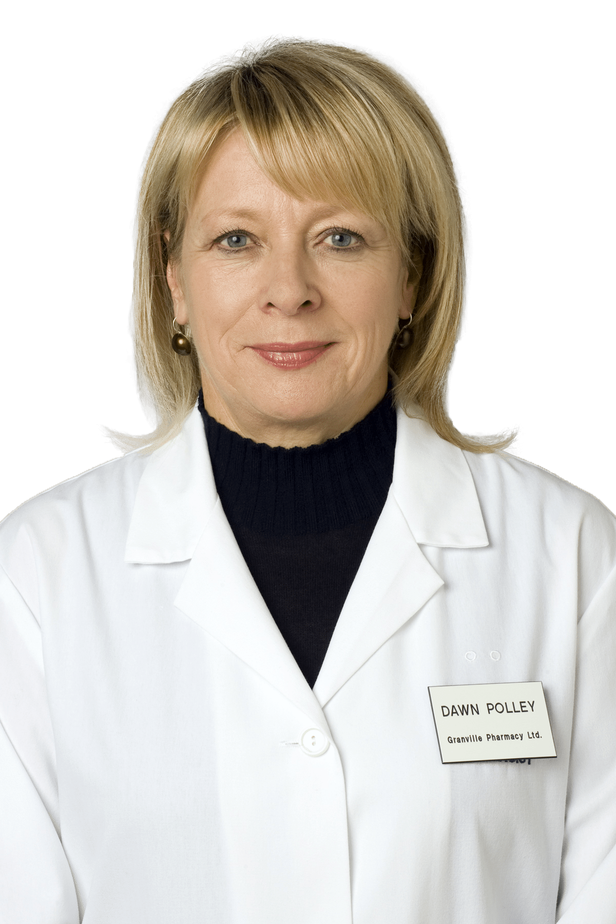 Dawn Polley - founder of Online Canadian Pharmacy