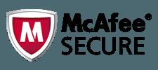 McAfee Secure Seal